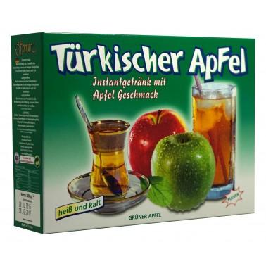 Türkischer Apfeltee Grün 250 g