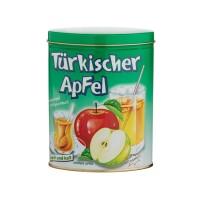 Türkischer Apfeltee Grün - 300 g Dose